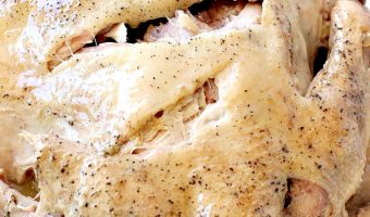 Tips for Deboning Chicken
