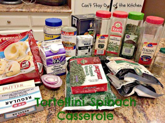 Tortellini Spinach Casserole - IMG_2070.jpg