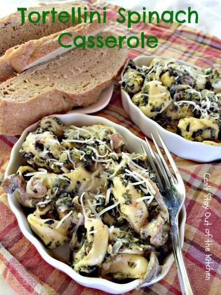 Tortellini Spinach CasseroleIMG_2130.jpg