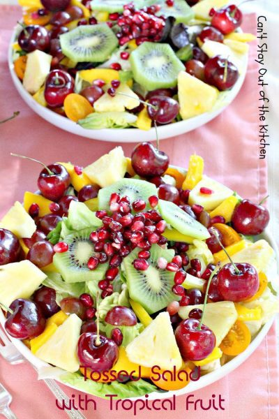 Tossed Salad with Tropical Fruit - IMG_9104.jpg