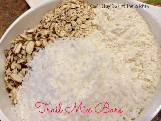 Trail Mix Bars - IMG_5713