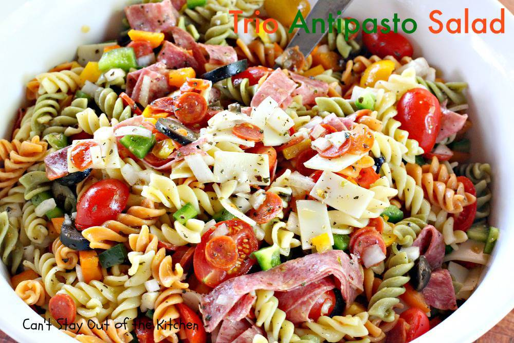 ... potato salad avocado egg salad 2012 02 21 chopped antipasto salad 580
