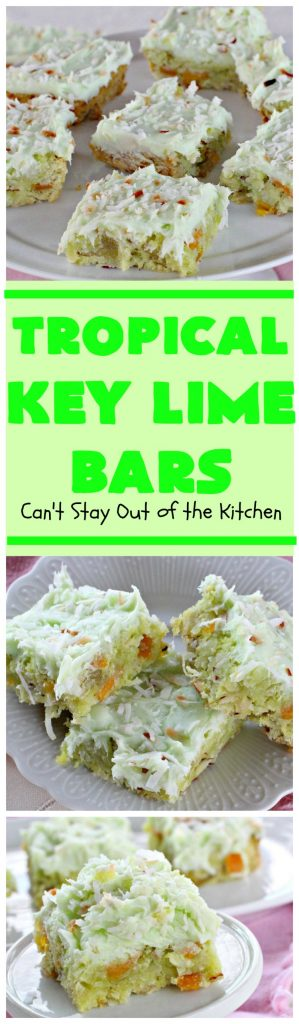 Key Lime Pie Lasagna Can T Stay Out Of The Kitchen