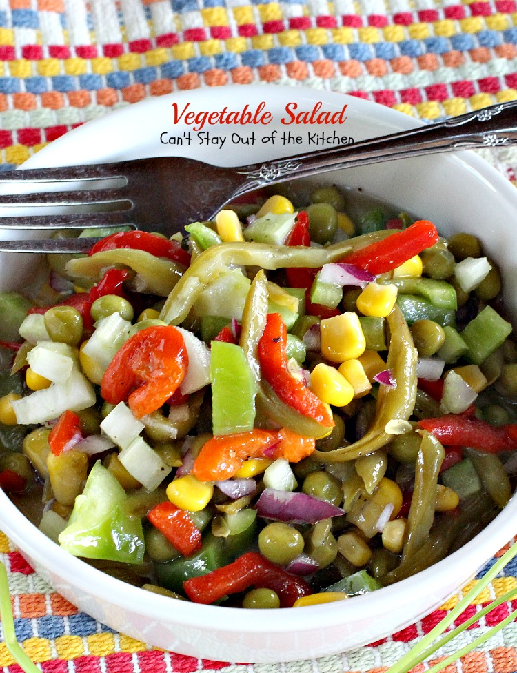recipe: marinated canned vegetable salad [11]