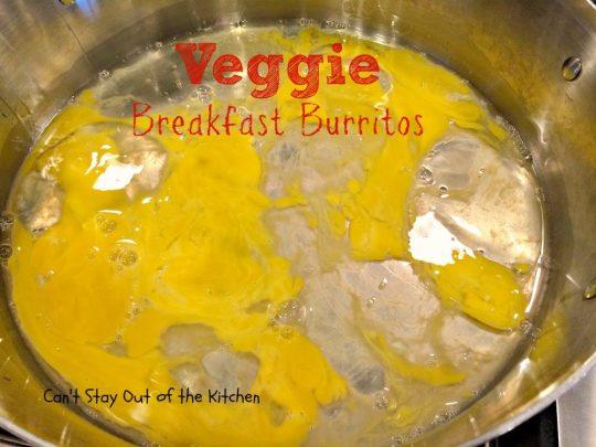 Veggie Breakfast Burritos - IMG_7434.jpg