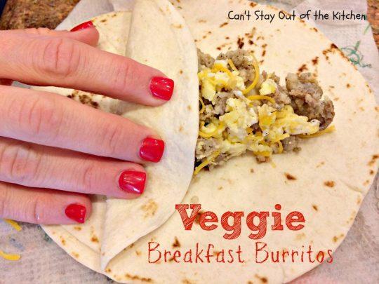 Veggie Breakfast Burritos - IMG_7443.jpg