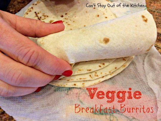 Veggie Breakfast Burritos - IMG_7445.jpg