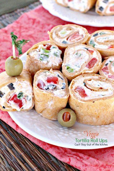 Veggie Tortilla Roll Ups - IMG_6817