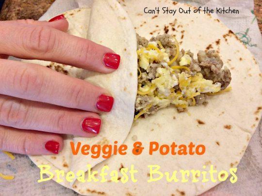 Veggie and Potato Breakfast Burritos - IMG_7443.jpg