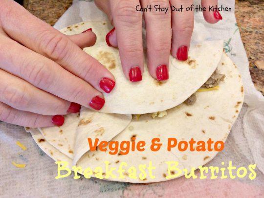 Veggie and Potato Breakfast Burritos - IMG_7444.jpg