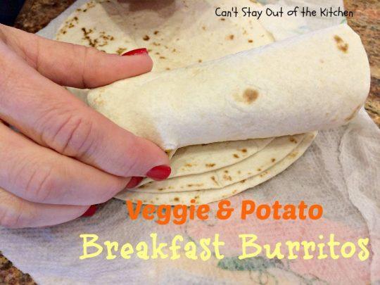 Veggie and Potato Breakfast Burritos - IMG_7445.jpg