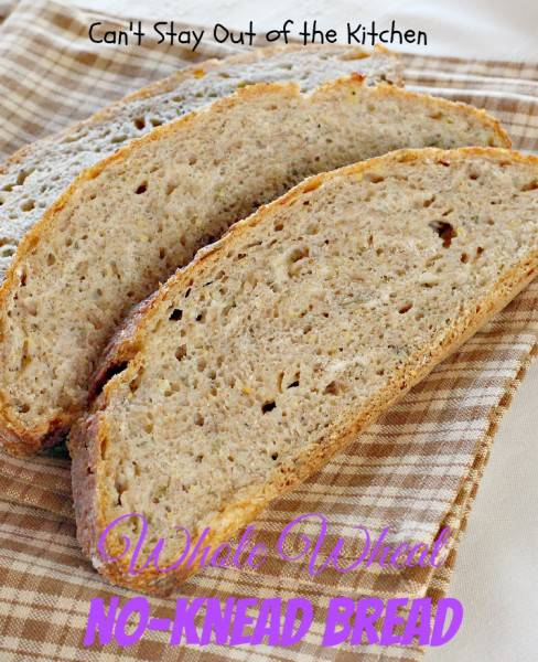 Whole Wheat No-Knead Bread - IMG_5601.jpg