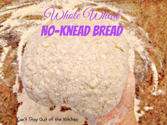 Whole Wheat No-Knead Bread - IMG_9052.jpg