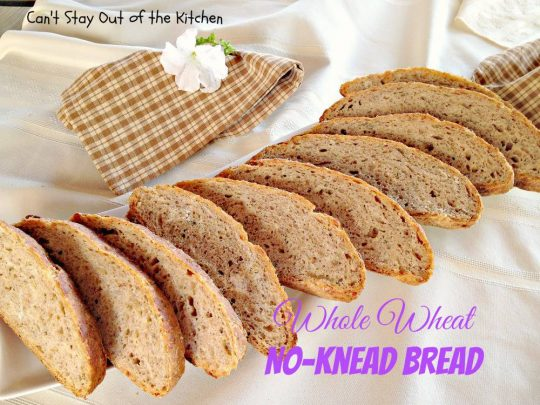 Whole Wheat No-Knead Bread - IMG_9360.jpg