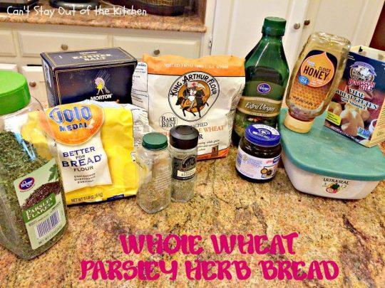 Whole Wheat Parsley Herb Bread - IMG_4098.jpg