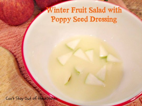 Winter Fruit Salad with Poppy Seed Dressing - VBS Week Hospitality Pix 019.jpg