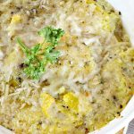Yellow Squash Casserole | Can't Stay Out of the Kitchen